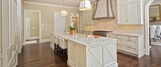 Dean Bires Talks About Remodeling This Gorgeous Kitchen