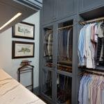 Buckhead Closet Remodeling