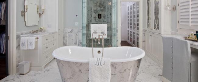 Buckhead Beautiful baths
